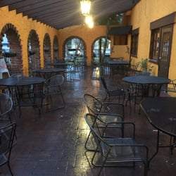 Photo Of Pelanchos Mexican Grill Knoxville Tn United States Patio