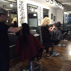Jude & Me Salon - CLOSED - 12 Photos & 124 Reviews - Hair Salons ...