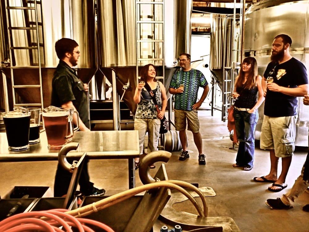 Grand Rapids Beer Tours: Grand Rapids, MI
