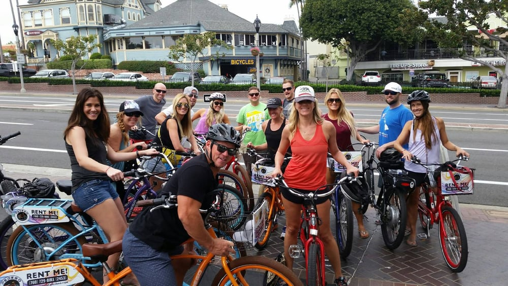 Pedego Electric Bikes Carlsbad