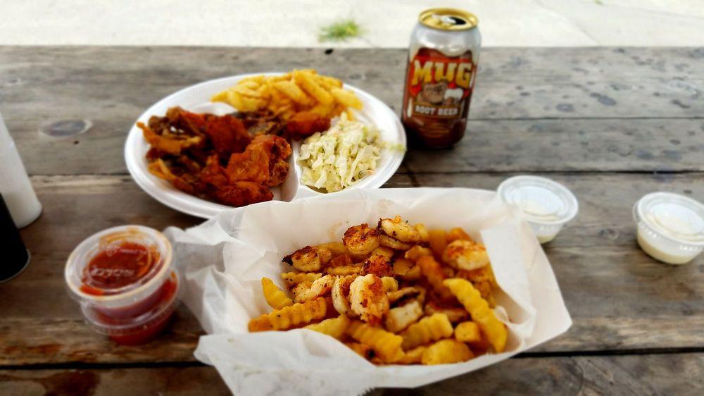 Waterfront Seafood Shack 9945 Nance St Calabash Nc