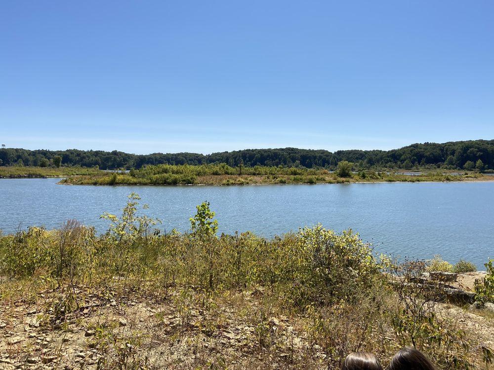 Lieber State Recreation Area: 1317 W Lieber Rd, Cloverdale, IN