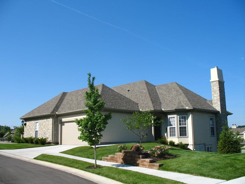 We Also Offer Three Bedroom Townhomes With Two Car