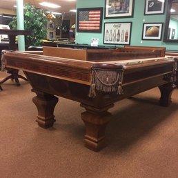Elegant Photo Of Jones Brothers Pool Tables   North Little Rock, AR, United States