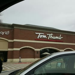 tom thumb food and pharmacy corporate