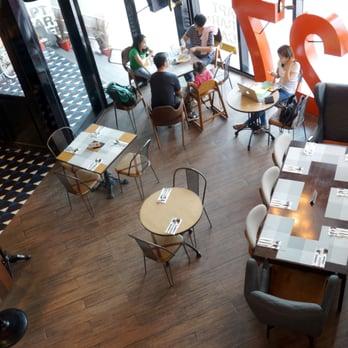 Photo Of Unit 27 Apartment Bar + Cafe   Metro Manila, Philippines