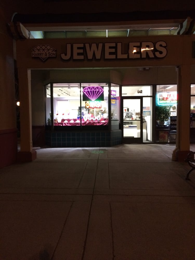 Harry & Son Jewelers