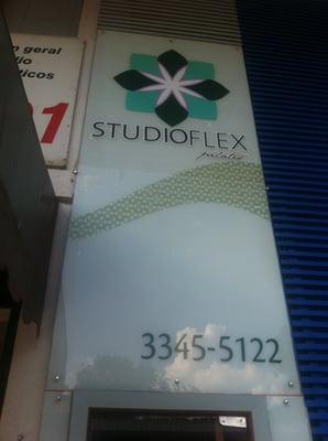 Studio Flex Pilates - Pilates - CLS 211 BL C s 35, 109 Sul, Brasília