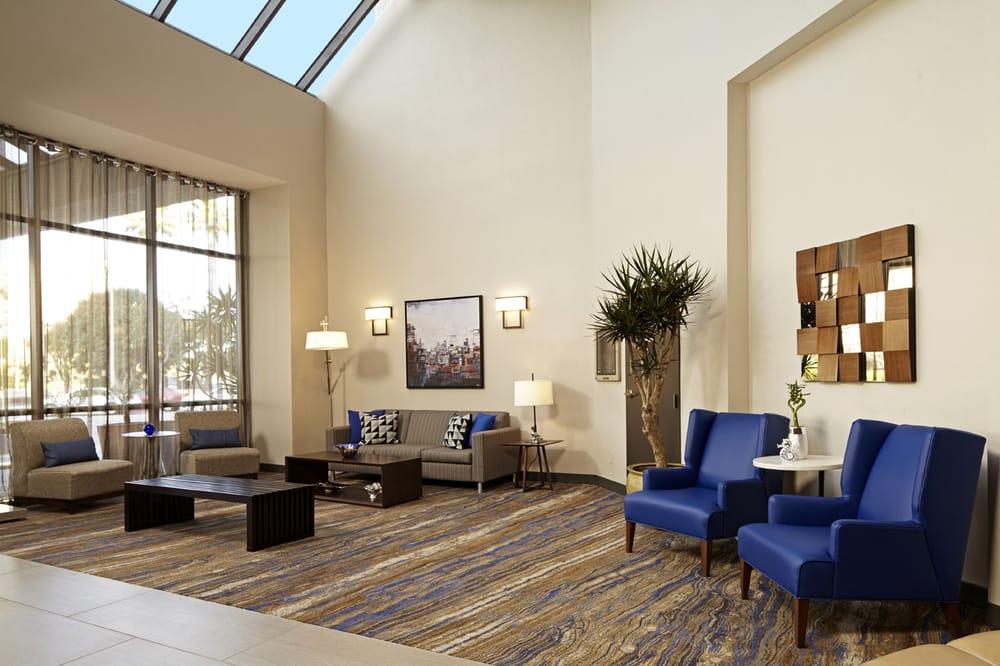 Hotels Near Westchester Ca