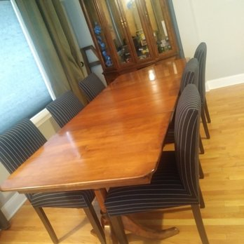 Photo Of Easy Does It Furniture Repair Restoration Carpentry Chicago Il United