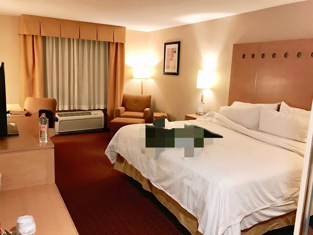 Holiday Inn Express: Paseo de la Victoria 4202, Ciudad Juárez, CHH