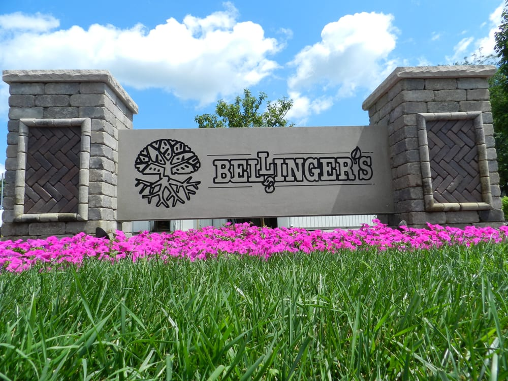 Bellingers Professional Grounds Maintenance: 4902 State Rd 25, Lafayette, IN