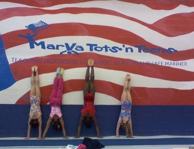 Marvatots N Teens Gymnastics 11 Reviews 5636 Randolph Rd Rockville Md Phone Number Yelp