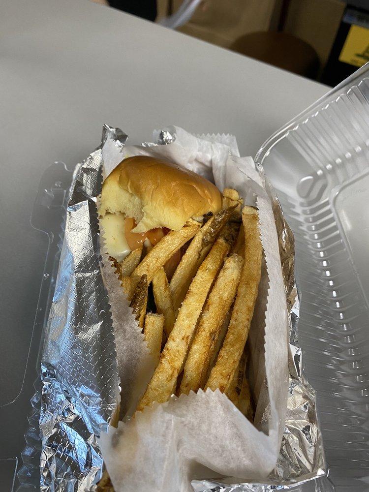 Fat Daddy's BBQ & Grill: 13203 Seashore Hwy, Georgetown, DE