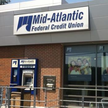 Atlantic Federal Credit Union >> Mid Atlantic Federal Credit Union 17 Reviews Banks Credit