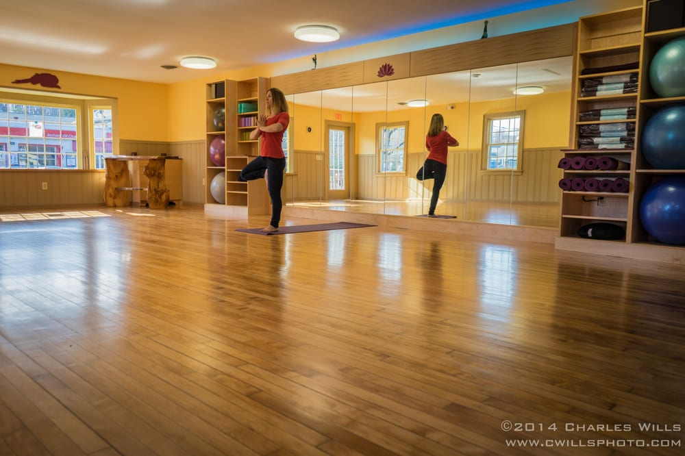 Bliss Yoga: 160 Main St, Monroe, CT