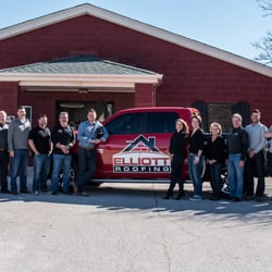 Great Photo Of Elliott Roofing   Oklahoma City, OK, United States ...