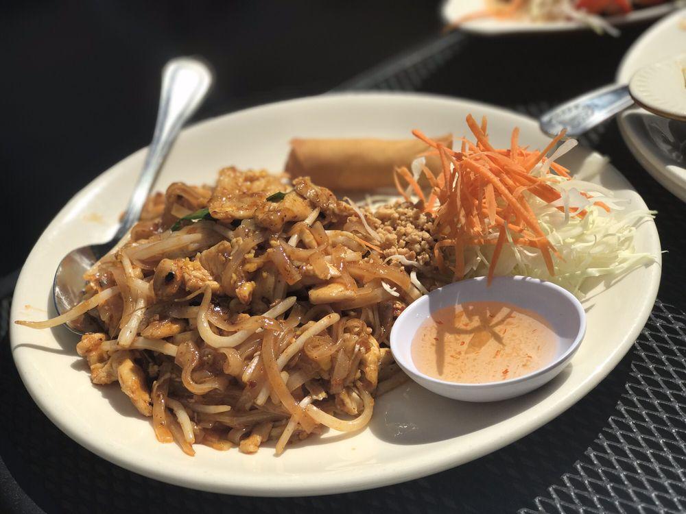 Thai Home Restaurant: 38676 Pioneer Blvd, Sandy, OR
