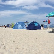 Photo Of Mayflower Beach Dennis Ma United States Morning At The