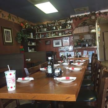 Photo Of Prespa S Italian Restaurant Arlington Tx United States