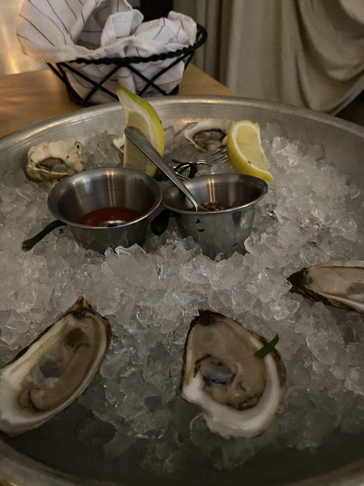Social Spots from Tempest Oyster Bar