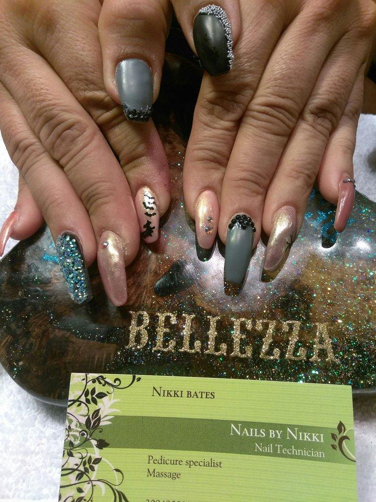 Bellezza Salon: 13300 State Hwy 20, Clearlake Oaks, CA