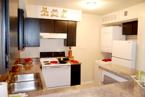 Second Chance Leasing Apartments Real Estate Services Danieldale