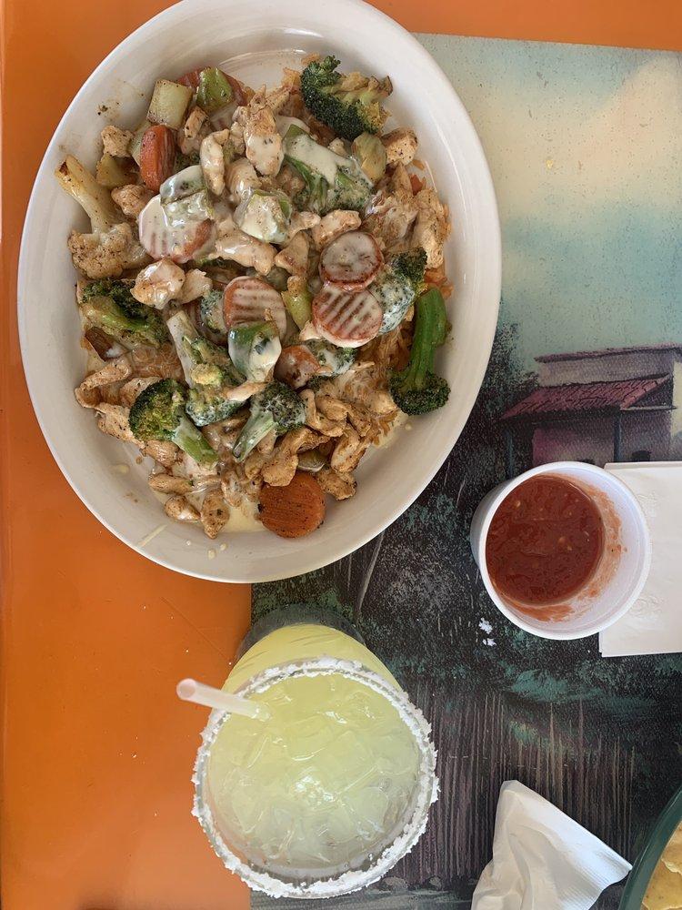 Coyol Mexican Bar & Grill