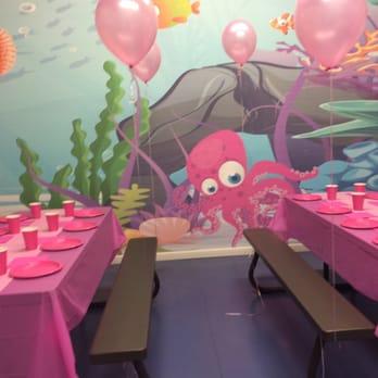 Adventure Indoor Playground Photos Reviews - Children's birthday venues las vegas