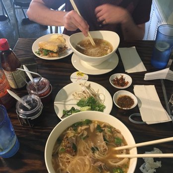 photo of saigon pho kitchen morgantown wv united states - Pho Kitchen