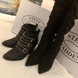 8bf1fa1c4ec Steve Madden Shoes - 13 Reviews - Shoe Stores - 526 Great Mall Dr ...
