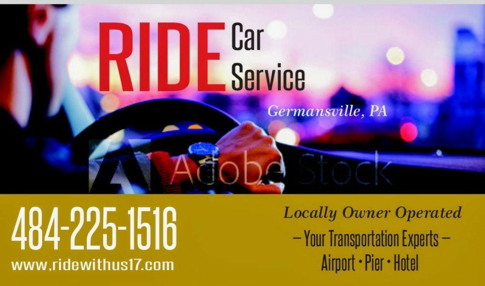 RIDE Car Service: 146 Silver Valley Cir, Saylorsburg, PA