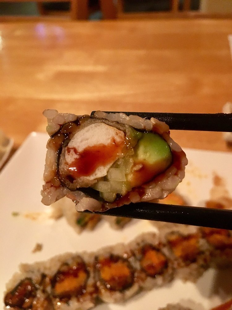 Kiko Japanese Cuisine: 110 S Semoran Blvd, Winter Park, FL