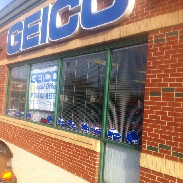 Geico Roadside Assistance Phone Number >> GEICO Insurance Agent - 17 Reviews - Insurance - 8549 S ...