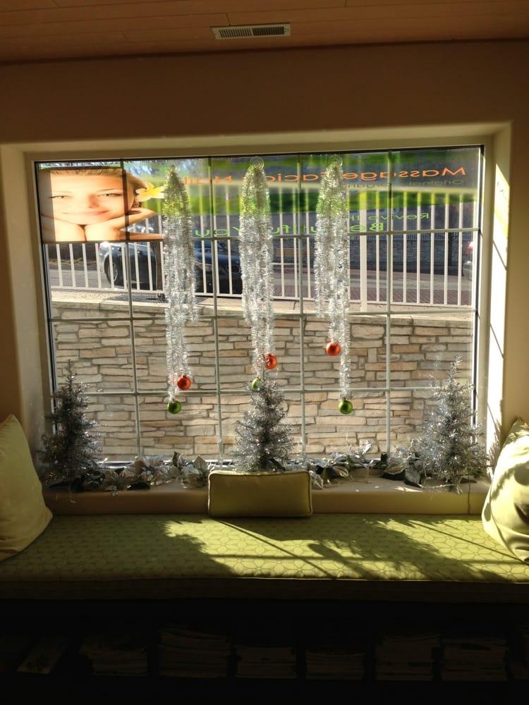 Revive Spa: 225 N Whittaker St, New Buffalo, MI
