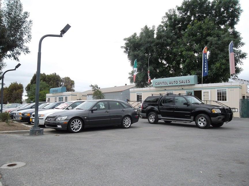 Capitol Auto Sales >> Capitol Auto Sales 38 Fotos Y 25 Resenas Concesionarios