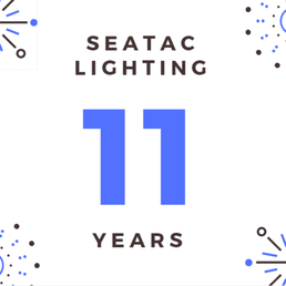 Photo of SeaTac Lighting u0026 Controls - Seattle WA United States  sc 1 st  Yelp & SeaTac Lighting u0026 Controls - Get Quote - Lighting Fixtures ...