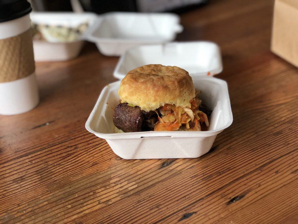 Photo of Pine State Biscuits: Portland, OR