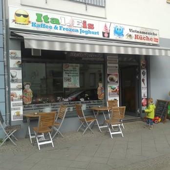 Foto Zu Eiscafé U0026 Vietnamesische Küche   Berlin, Deutschland