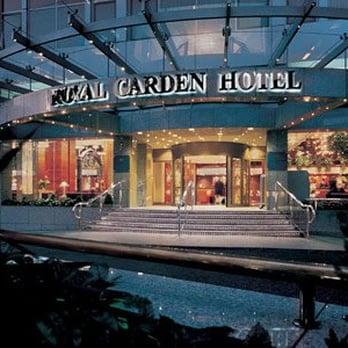 Royal Garden Hotel 29 Photos 17 Reviews Hotels London