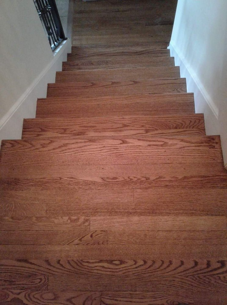 Lakenheath Flooring: Memphis, TN