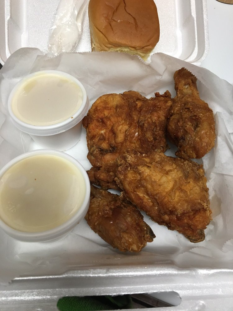 Maryland Fried Chicken of Union Park