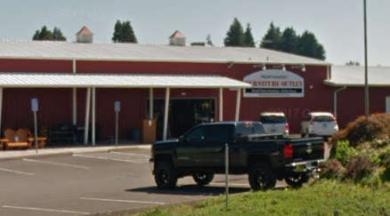 U-Haul Neighborhood Dealer: 23300 S Hwy 99E, Canby, OR
