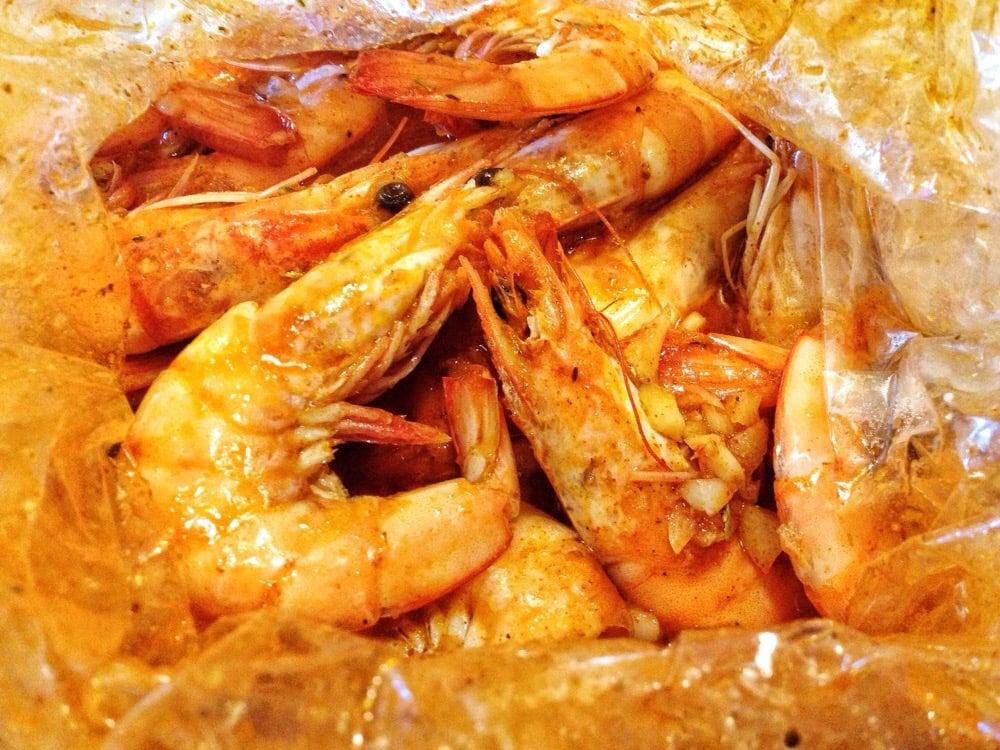 photo of backyard bayou union city ca united states 1 lb shrimps
