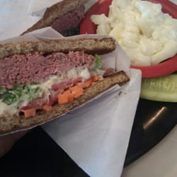 Westchester Bagel Cafe Menu