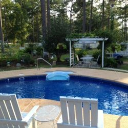 Photo Of Taylor Pools Waycross Ga United States