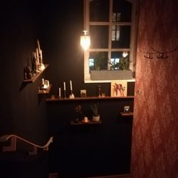 Photo Of Night Kitchen   Berlin, Germany. Ambiance Is Cool ... One