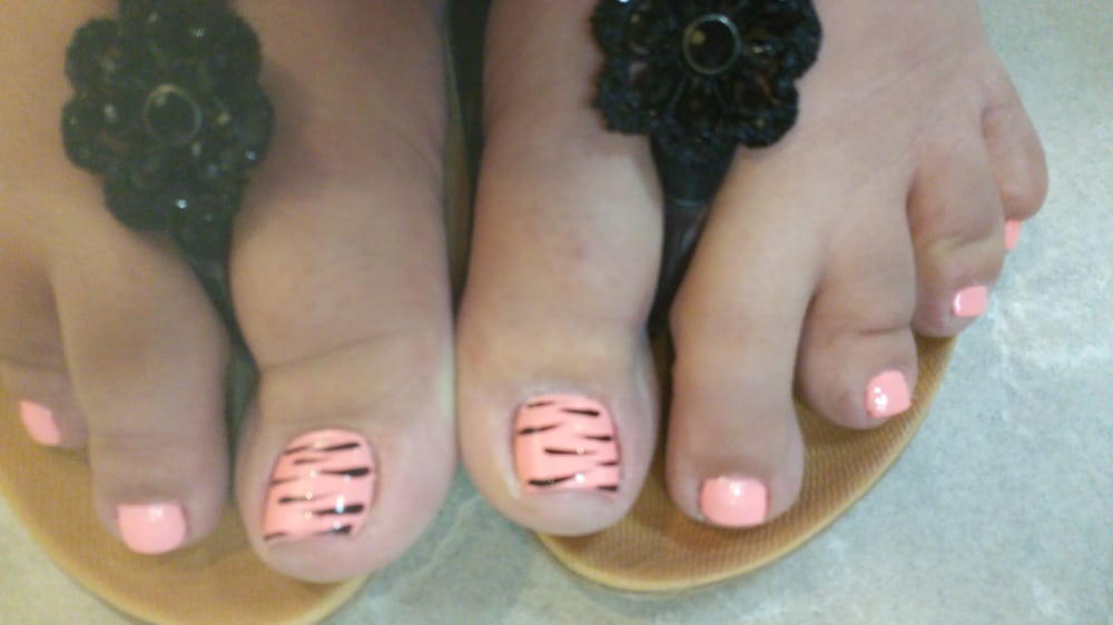 Beautiful yelp for Euphoria nail salon