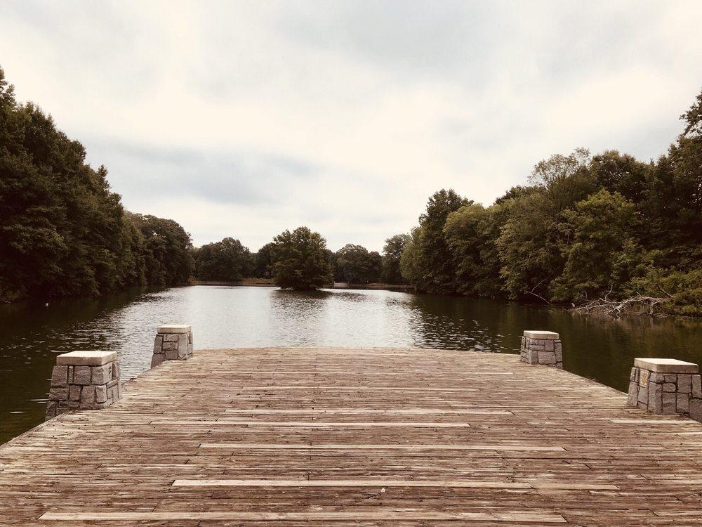 Social Spots from Piedmont Park