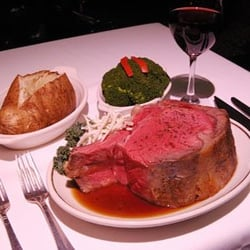 Photo Of The Prime Rib Baltimore Md United States